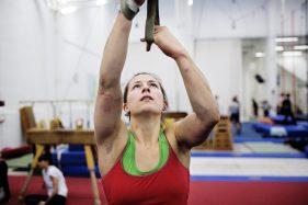 Signe Sparholt Andersen cirkus cirkusartist cirkusbehandler Sportsmassage sportsmassør sportsklinik masssage behandlinger frederiksberg københavn