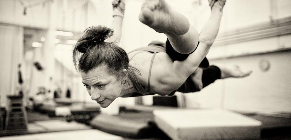 cirkus cirkusartist cirkusbehandler Sportsmassage sportsmassør signe sparholt sportsklinik masssage behandlinger frederiksberg københavn