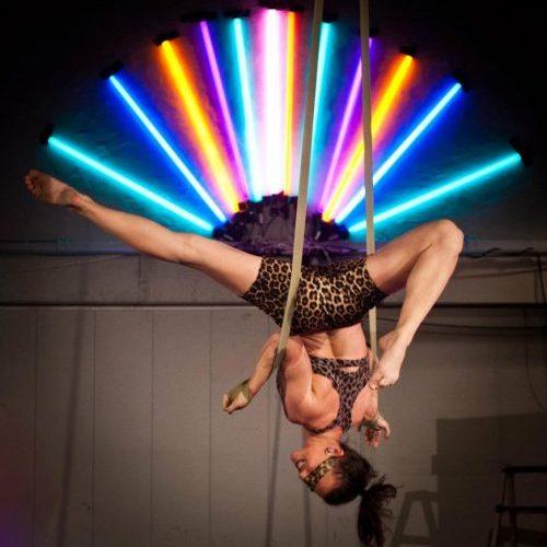 Sparholt Sportsklinik Cirkus