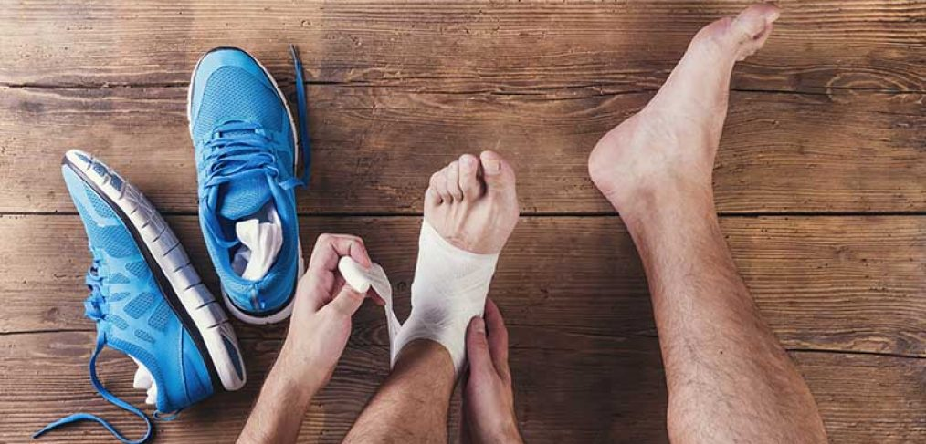 Sparholt sportsklinik sportsmassage massage behandlinger frederiksberg