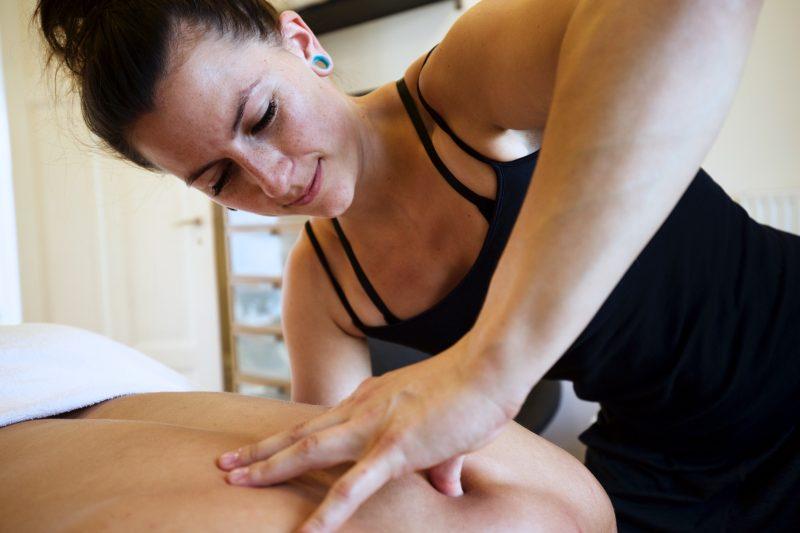 Sportsmassage sparholt sportsklinik masssage behandlinger frederiksberg københavn